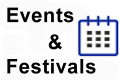 Sale Events and Festivals Directory